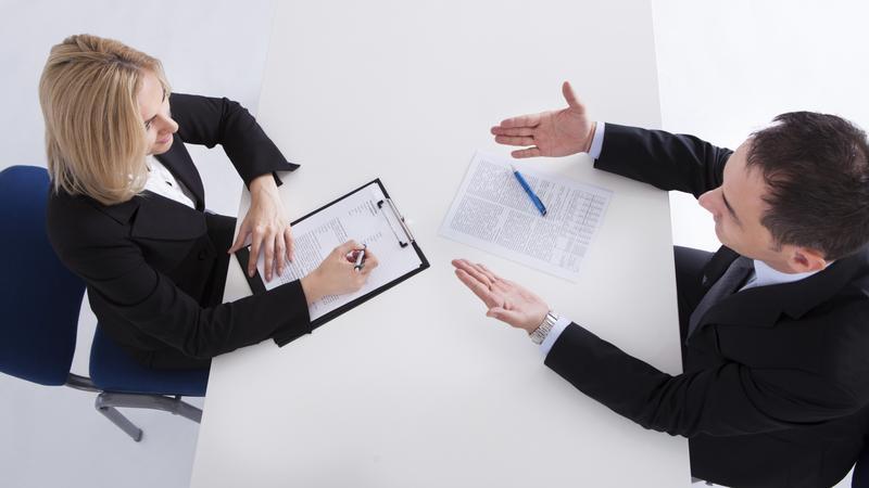 intrebari pentru interviul de angajare