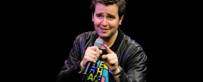 lucruri despre public speaking de la comedianti