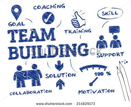Idei pentru un team building distractiv si calitativ