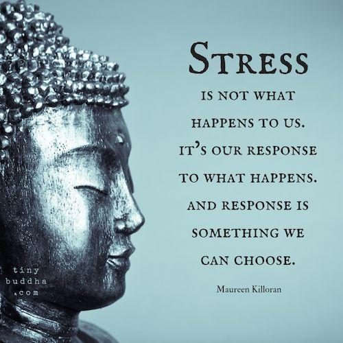 3 pasi simpli in managementul stresului